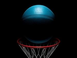 Hermés presenta su balón de basquetball