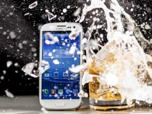 Protege tu celular contra cualquier accidente