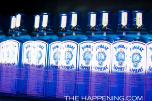Imagine with Bombay Sapphire