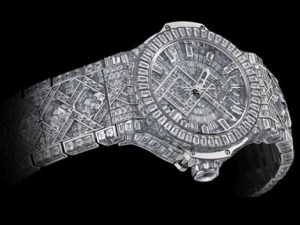 HUBLOT CREA UN BIG BANG