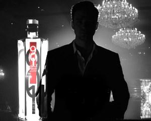 El tequila de Justin Timberlake