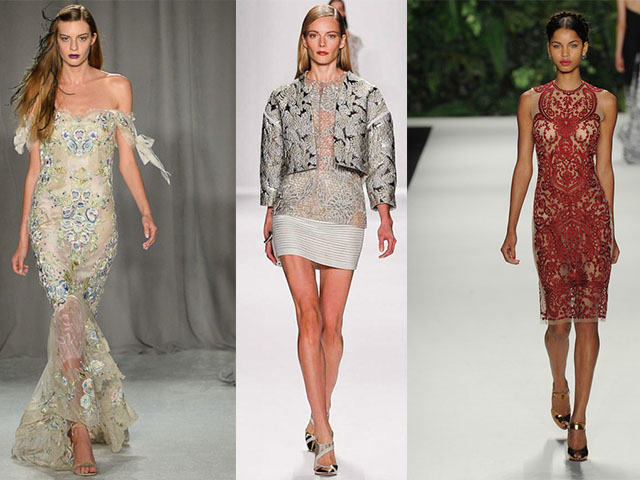 New York Fashion Week…Trend Report