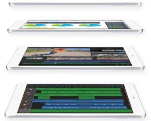 Apple nos presenta el nuevo iPad Air