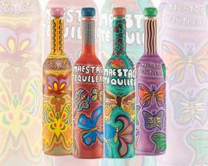Un tributo a la artesanía oaxaqueña por Maestro Tequilero