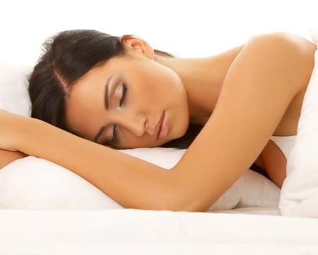 Dormir no significa necesariamente descansar
