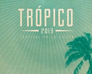 Trópico Acapulco: Un festival de música para despedir el año