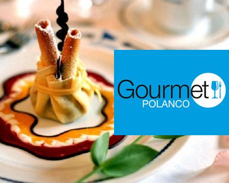 ¿Listos para Gourmet Polanco?