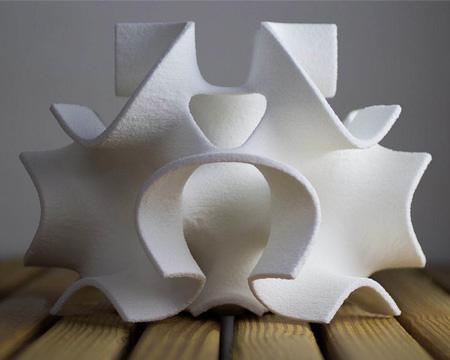 Nuevas fronteras en la impresión 3D