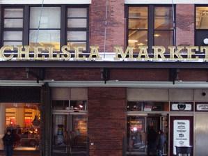Chelsea Market, el secreto mejor guardado de Nueva York
