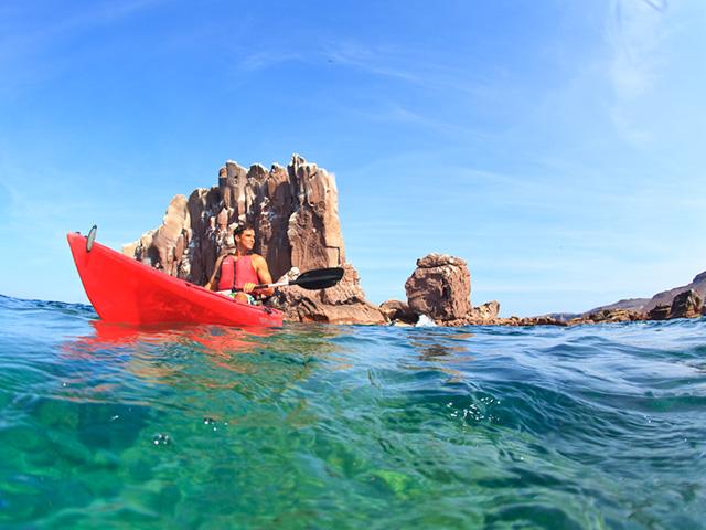 ¡Cumple con tus propósitos 2019! Estas actividades físicas te ayudarán a lograrlo - kayak