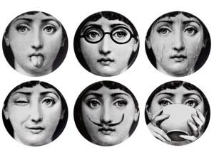 Los 100 años de arte de Piero Fornasetti