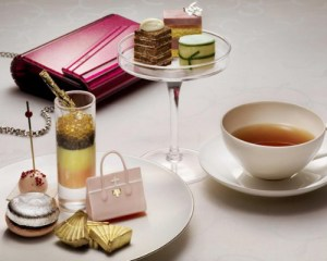 Monday's Tea: La experiencia Jimmy Choo en Munich