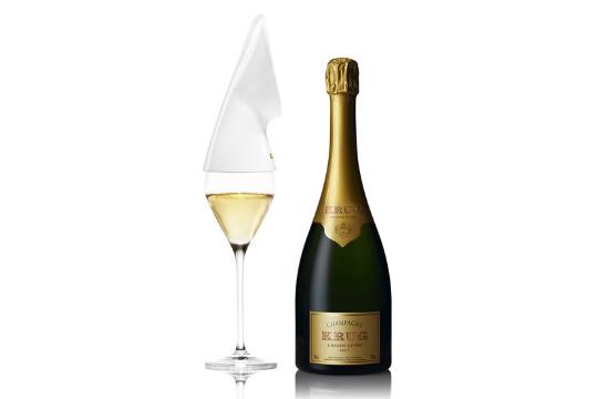 Las burbujas de champaña reventarán más fuerte que nunca