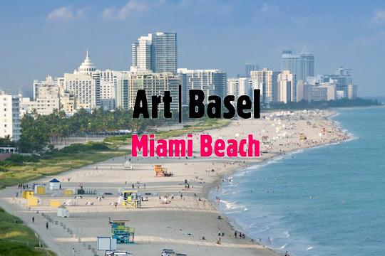 Miami Art Basel: un espejo del arte contemporáneo