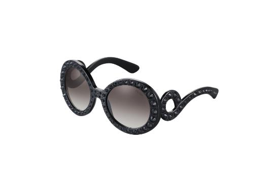 Ornate de Prada: unos lentes de contrastes