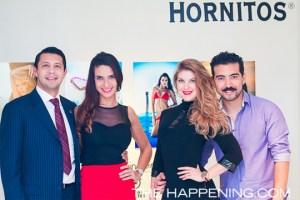 Casa Hornitos presentó #SWIM de Mauricio Ache