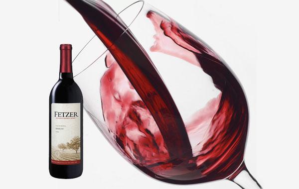 Fetzer llega a México para ofrecer los placeres del vino