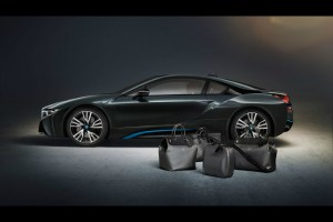 Louis Vuitton y BMW se unen para crear el roadtrip perfecto
