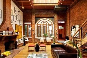 Renta la casa de Kate Moss y Johnny Depp