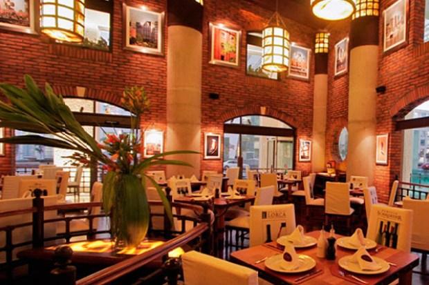 10 restaurantes en la ciudad que todo amante del chocolate debe visitar - Puerto-Madero
