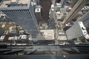 Una experiencia de altura en Chicago