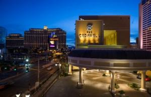 Tres hoteles que cambiarán la idea que tienes de Las Vegas