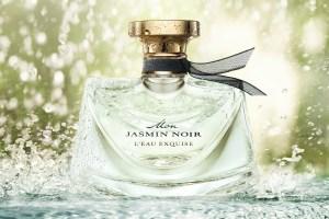 Jardines del renacimiento italiano en una botella: Mon Jasmin Noir