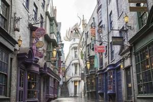El mundo de Harry Potter al alcance de cualquier muggle