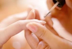 Verdadero o falso: Los endurecedores de uñas son un mito