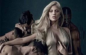 Lady Gaga nos presenta su nueva esencia