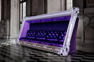 El sofá más original y elegante del mundo