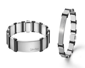La elegancia minimalista de Calvin Klein para ellos
