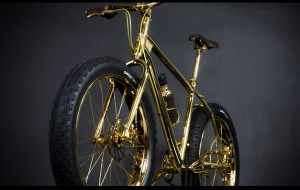 La bicicleta más cara del mundo