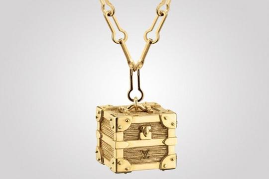 Los pequeños tesoros de Louis Vuitton