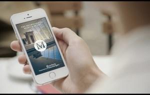 Conoce la nueva App del museo MET
