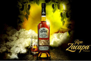 Zacapa nos presenta su Reserva Limitada 2014
