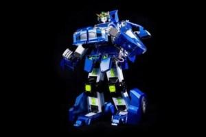 ¡La era de Transformers ya es real!