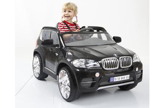 BMW para los más pequeños de la familia