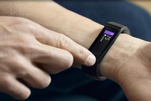 Microsoft Band: la nueva pulsera inteligente