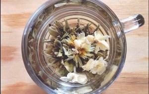Monday's Tea: La Tetería de Guadalajara