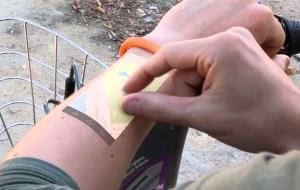 El brazalete Cicret podría revolucionar los wearable gadgets