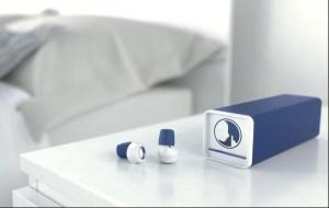 Hush: los audífonos que te adormecerán