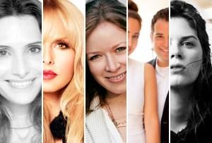 Los 5 estilistas de moda más poderosos en Estados Unidos