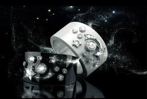 Cosmique de Chanel nos lleva al espacio