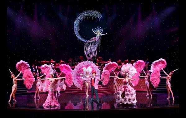 Steve Wynn´s ShowStoppers; el nuevo it show de Las Vegas