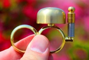 Runbell, el anillo que necesitas para andar en bici