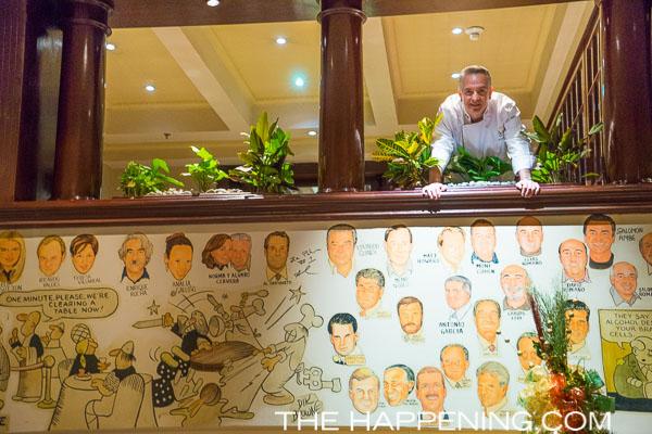 Platicamos con Luis del Sordo, chef ejecutivo de The Palm, - unnamed-1