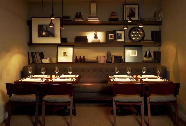 La Gloutonnerie estrena chef y deliciosos platillos
