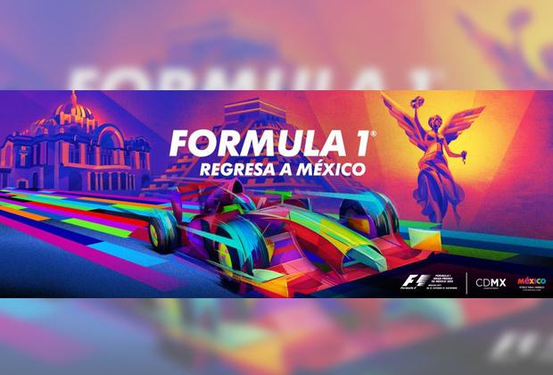 La Formula 1 en México
