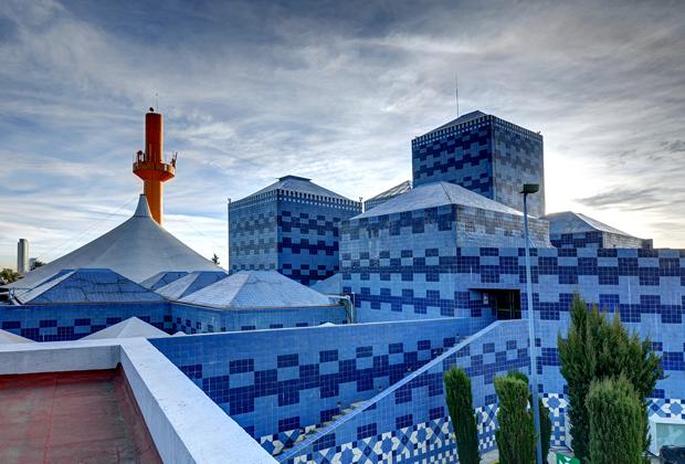 Los 7 museos que todos tienen que conocer en la CDMX - Papalote